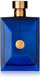 Versace Dylan Blue Eau De Toilette, 200 Milliliter