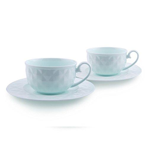 5 Demitasse Cups - 3