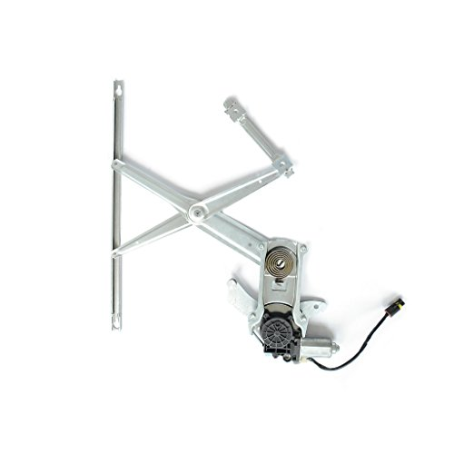 01 Dodge Ram Pickup - SHOWSEN Front Driver (Left) Side Power Window Regulator w/Motor Fit 94-01 Dodge Ram 1500 Pickup 94-02 Dodge Ram 2500/3500 Pickup