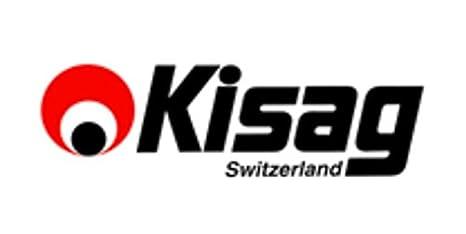 Kisag 8431 Safety Gas Burner