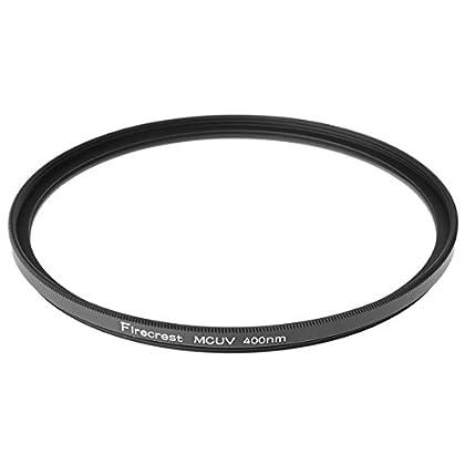 Image of Black & White Contrast Filters Firecrest 95mm Superslim stackable multicoated UV 400 Filter