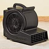 EUROCLEAN HydroDry Floor Dryer/Blower