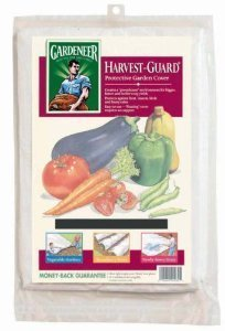 Gardeneer Hg-50 5' X 50' Harvest-Guard® Floating Garden Cover (Pack of 3) by Jensen Distributing - Lawn & Garden