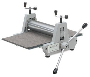 Complete 11In Baby Printing Press Package