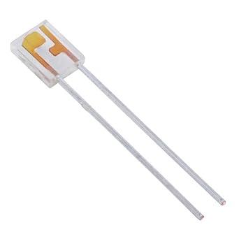 Nte Electronics nte3120 a silicio NPN Detector de fototransistores, lado Looker epoxi paquete, 30 V: Amazon.es: Amazon.es
