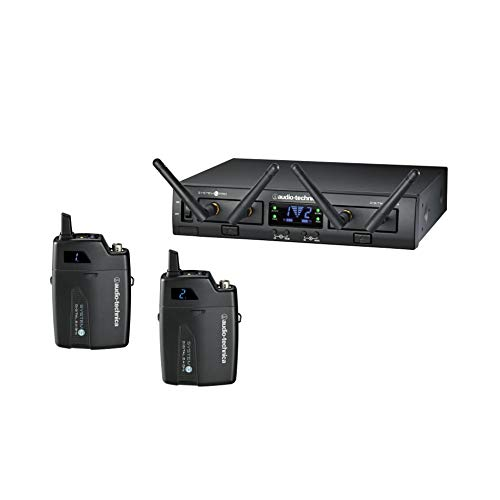 Audio-Technica Wireless Microphones and Transmitters (ATW1311)