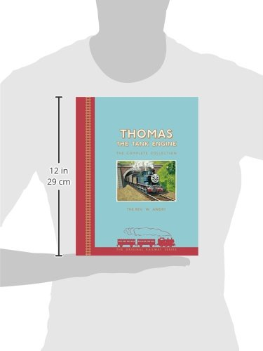 Thomas the Tank Engine Complete Collection (Classic Thomas the Tank Engine) by imusti (Image #2)