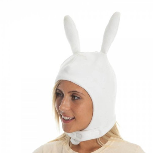 Adventure Time Fiona Character Fleece Costume Cosplay Beanie Hat - Fionna Adventure Time Costume