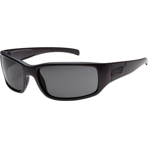Smith Optics Elite Prospect Tactical Sunglass, Gray, - Smith Tactical Sunglasses Elite