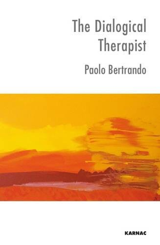 The Dialogical Therapist: Dialogue in Systemic Practice...