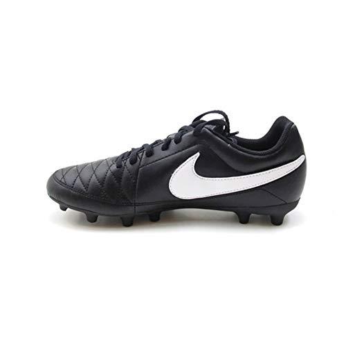 Deporte Negro white 017 black volt Zapatillas Nike Majestry Adulto Unisex De Fg qCxaOw6