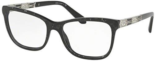 Bvlgari Women's BV4135B Eyeglasses Bvlgari Black (Mamba) 53mm (Bvlgari Sonnenbrille Damen)