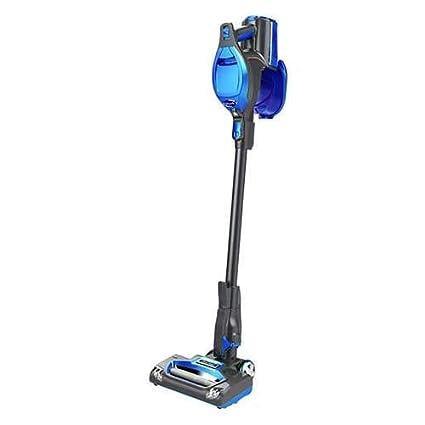 Amazoncom Shark Rocket Deluxe Blue Handheld Upright Vacuum