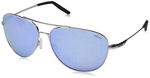 Revo Windspeed Polarized Aviator Sunglasses product image