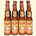 Cholula Chili Garlic Hot Sauce (12 bottles) from Cholula