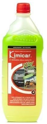 Kimicar 0261000 Reiniger Kilav Extra, 1 Liter