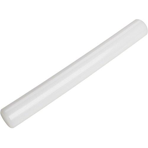 Tala 10A09742 Fondant Rolling Pin, White