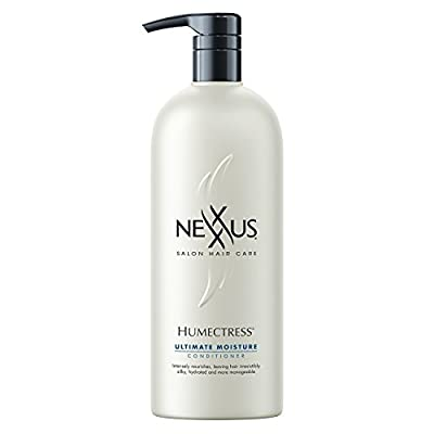 Nexxus Humectress Ultimate Moisturizing Conditioner (1.3l/44 Fl Oz)