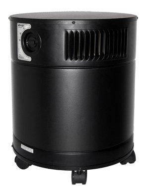 AllerAir 5000 DX Exec Air Purifier Black ()