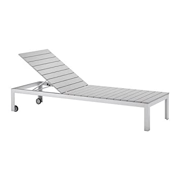 IKEA FALSTER - Hamaca, gris: Amazon.es: Jardín