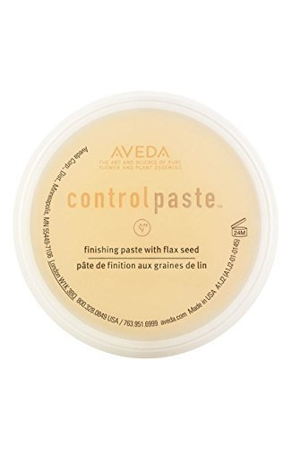 The Best Hair Products For Each Hair Type | Aveda Control Paste Finishing Paste Definition with Pliable Hold | Hairstyle on Point