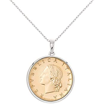 Jewelry & Watches Able The Family Medallion Silver Necklace Engagement & Wedding