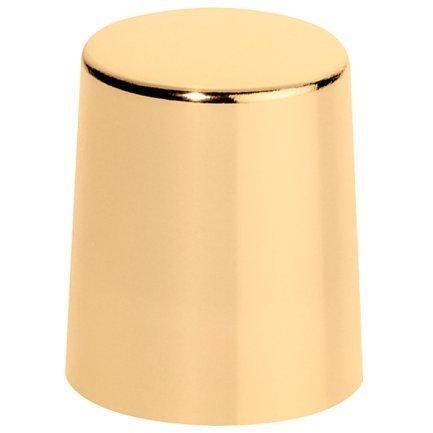 Lampe Berger ろうそくの火消し具 栓 キャップ ゴールド 090607 B019BRKXHM ゴールド