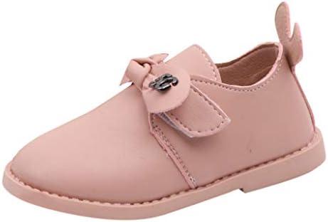 シングルシューズ 弓 女の子 春 秋 プリンセスシューズ Jopinica 革の靴 キッズシューズ ドレスシューズ ガールズシュ