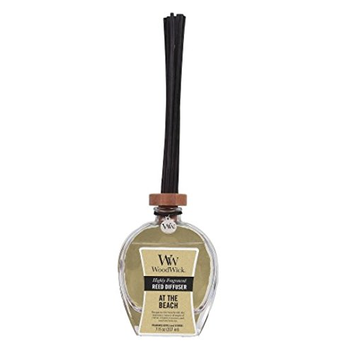 At The Beach Reed Oil Diffuser by WoodWick - Large