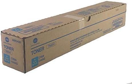 TN221C CYN TNR BIZHUB C287 A8K3430  Smart Supply Compatible Toner Cartridge