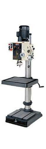 JET 354026 GHD-20PFT 20-Inch Geared Head Drilling Tapping Press with Powerfeed