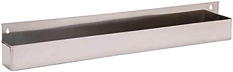Barra de Velocidad de 22 pulgadas//32 pulgadas//42 Pulgadas//portaequipajes de Acero Inoxidable para Botellas 22 Pulgadas We Can Source It
