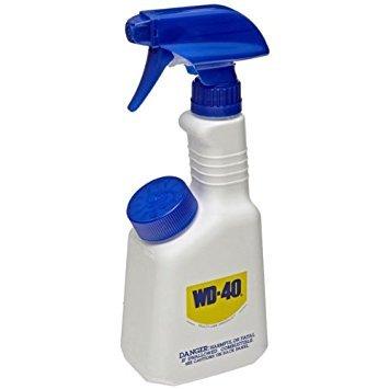 WD-40 10100 Empty Spray Applicator bottle (WD10100)