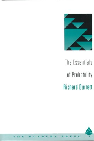 The Essentials of Probability (Statistics)