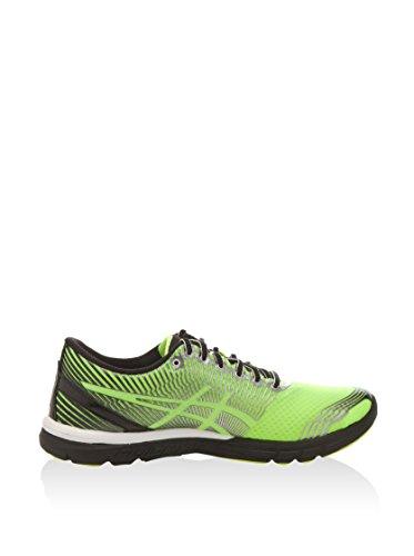Donna Verde Scarpe Asics 3 Corsa Lyte Gel Da 33 Running ww8qHOg