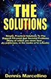 The Solutions, Dennis Marcellino, 0945272448