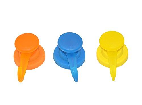 10L0L Multi color Magnets Kitchen Household