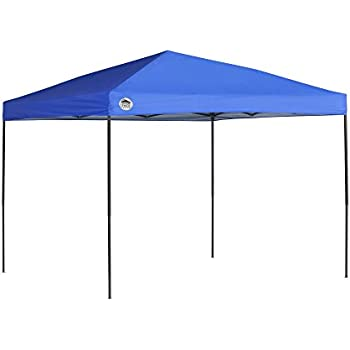 Amazon com: Shade Tech II ST144 12'x12' Instant Canopy