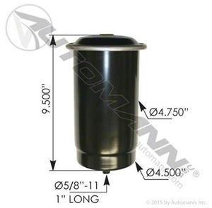 170.109493, Cartucho de secador de aire, tipo Bendix: Amazon.es: Coche y moto