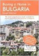 Book Buying a Home in Bulgaria: A Survival Handbook