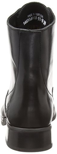 Black Anko364fly London Women's 000 Fly Black Boots Ankle ZgqHxf