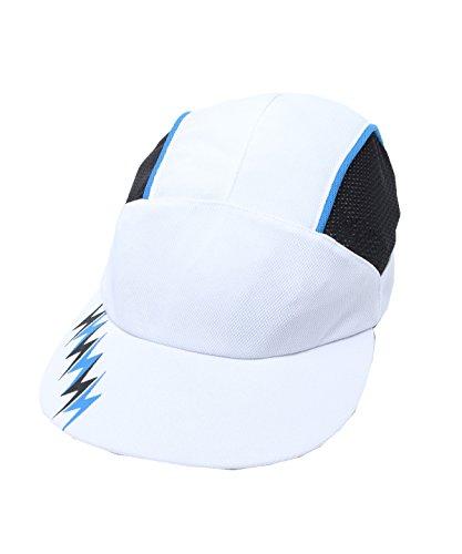 メール変換拒否ビジョンクエスト キャップ 帽子 サッカー VQ540504H01 WH