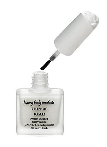 (They're Real! Nail Vitamin Cream)