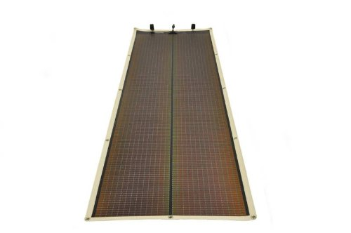 PowerFilm R-60 60W Rollable Solar Panel Charger by PowerFilm Solar