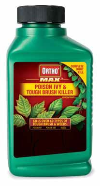 Ortho Brush-b-gon Poison Ivy Poison Oak, & Brush Killer