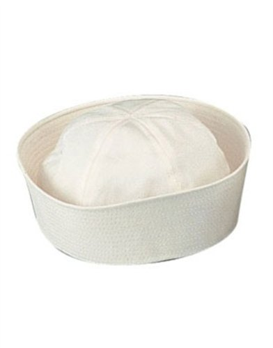Popeye Sailor Captains Navy Fishing Marine Costume Hat - coolthings.us