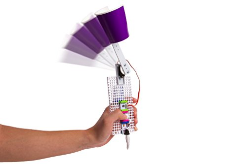 littleBits STEAM Student set, Up to 4-students by littleBits (Image #10)
