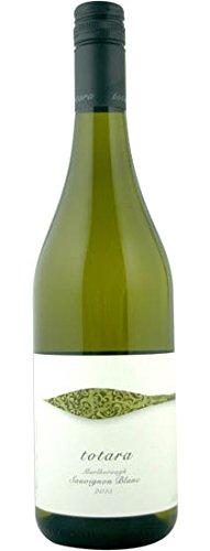 トタラ・マルボロー・ソーヴィニヨンブラン [2015]白(750ml)Totara Marlborough Sauvignon Blanc [2015]