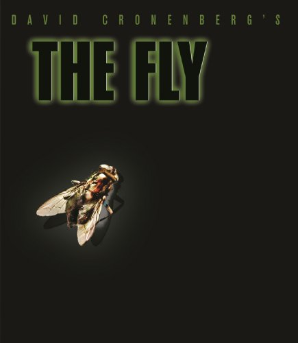 The Fly (1986) (Remake Halloween 2017)