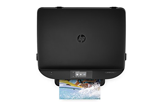 Hp Envy 5660 Wireless All In One Inkjet Printer With Instant Ink Bundle